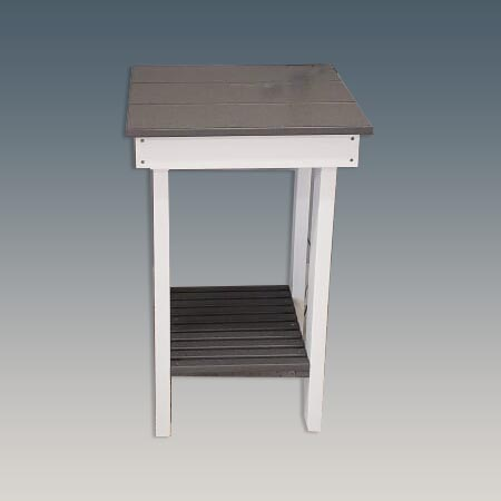 high top side table