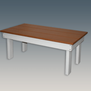 Adirondack Rectangle Coffee Table