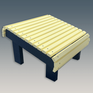 Foot Stool for Adirondack Stool