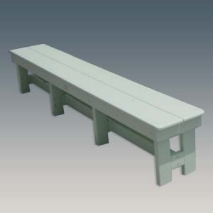 8 foot dining bench