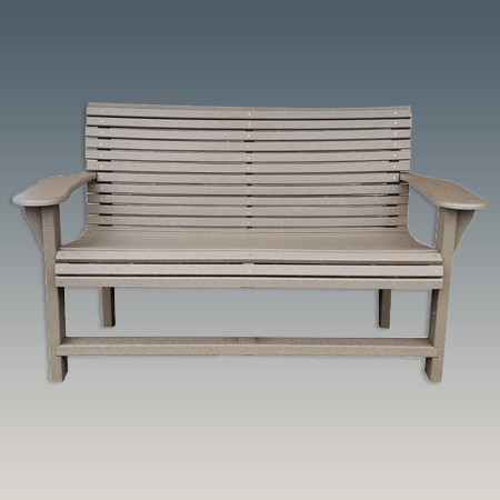 Four Foot Garden Bench